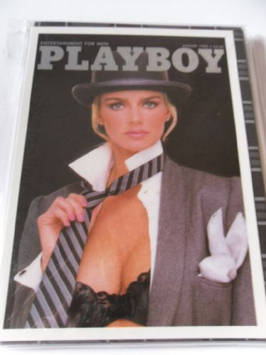 Playboy (Official) Greeting Card (PB5)
